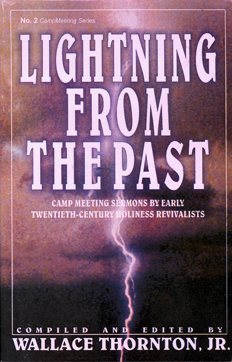 Lightning From The Past By Wallace Thornton, Jr.